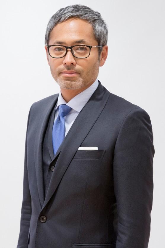 曽根原 稔人 氏